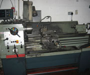 Colchester Lathe at AR Machinery
