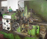 Bar lathe 8mm dia to 50mm at AR Machinery